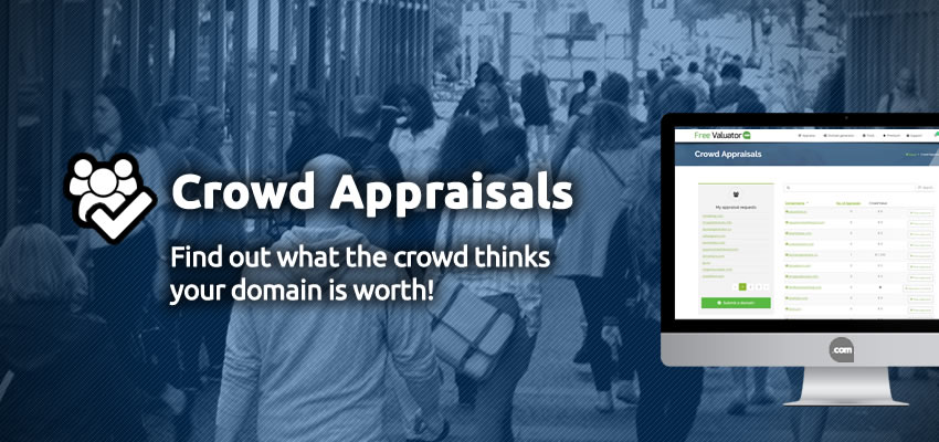 Crowd Appraisals